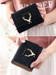 可愛い財布トに最適な財布
