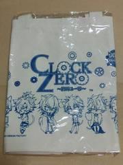 CLOCK ZERO〜終焉の一秒〜/クロック ゼロ/A3トートバック