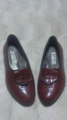 KARINA女性用革靴