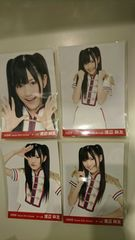 AKB48 月別2010 October 生写真 渡辺麻友コンプ