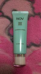 新品NOVノブ�Vモイスチュアクリーム保湿クリーム低刺激