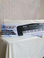エレクトリックキーボード ビートセレクト[録音再生機能付き]