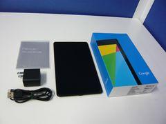 ASUS Nexus7 32GB LTE対応 ME571 K009 SIMフリー