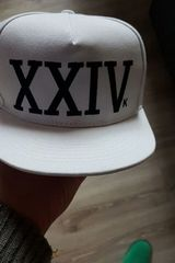 XXIV 24K ブルーノマーズ 刺繍入り Bruno Mars #1