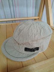 即決★82%off★ランピングユニバース★キャップ帽子★44cm