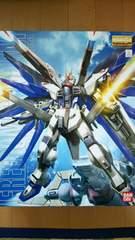 MG:フリーダムガンダム☆Ver.1.0☆1/100☆未組立品!