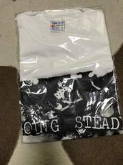 GOING STEADY  Tシャツ 新品未使用 レア!