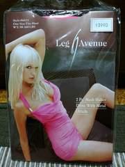 Leg Avenue ミニワンピース セクシー衣装 新品未使用 ドレス