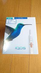 送料込 新型 2.4plus IQOS アイコス 本体 フルセット ホワイト