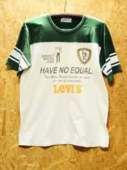 リーバイス スポーツウェア Tシャツ サイズL