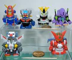 ☆スーパーロボット F-BOX ☆