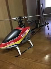 T-REX500フルセット!