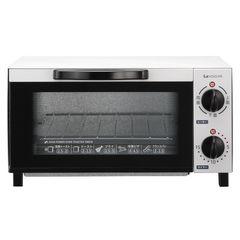 激安商品♪コイズミ オーブントースター ホワイト 朝食 ランチ
