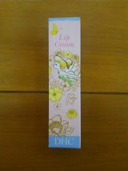 【DHC】ティンカーベルのリップクリーム(新品)