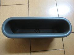 [美品]スズキワゴンR(MC11S) 純正セカンドシート右ドア内側ハンドル