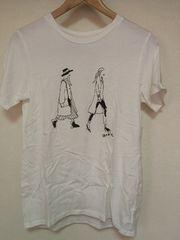 500〜新品☆MURUA Tシャツ ホワイトF☆
