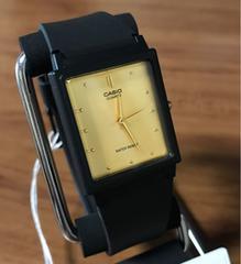 新品 カシオ CASIO レディース 腕時計 MQ38-9A ゴールド