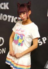 Candy Stripper 恐竜Tシャツ