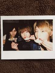 Hey!Say!JUMP 公式カレンダーチェキ 山田涼介&有岡大貴&岡本圭人