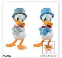 ディズニー  Donald Duck フィギュア