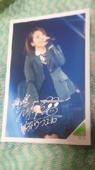 欅坂46・永谷園【ライブフォトカード】齋藤冬優花
