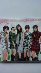 ℃-uteなんです!全シングル集めちゃいましたっ!1 限定CD+DVD