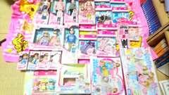 新品未使用  リカちゃん人形 5万円相当 24点セット売り