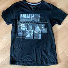 プリントTシャツ!men's!Sサイズ