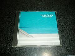 CD「浜田省吾/Sand Castle」サンドキャッスル 83年盤