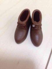 リカちゃん人形の男の子用の靴
