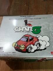 テーブルサーキット チャージ ベンツ500SL ラジコン
