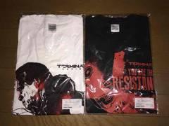 ターミネーター 新起動 ジェニシス Tシャツ 全2種 送料500円