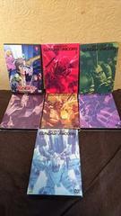 初回版 DVD ガンダムUC 1巻〜7巻 ユニコーン  コンバージ
