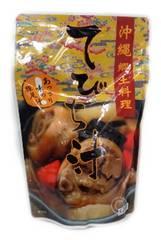 沖縄郷土料理てびち汁 400g N81M-1