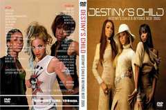 ≪送料無料≫DESTINY'S CHILD 2005 BEYONCE CLIP ビヨンセ