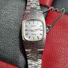 美品!◆鑑定済◆RADOラドーアンティーク腕時計★手巻き