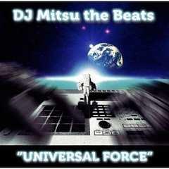 DJ Mitsu the Beats GAGLE,B.D.,環ROY,s.l.a.c.k.,ICE BAHN