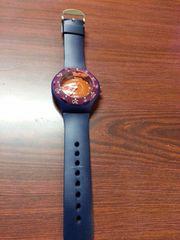 �@マーブル 時計 腕時計