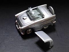 2007年製チョロQフォードサンダーバードです。