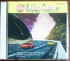 (CD)ナムコゲームサウンドエクスプレスVol.11 「リッジレーサー」☆サウンドトラック