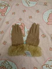 TRALALA☆手袋