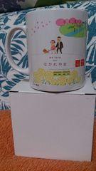 ユニクロ♪ノベルティ♪千葉県流山♪マグカップ♪コップ♪