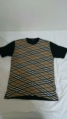 BURBERRY BLACK LABEL  Tシャツ