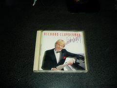 CD「リチャードクレイダーマン/珠玉のスタンダード」89年盤