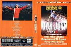 BON JOVI HARD ROCK CALLING 2011 ボンジョヴィ