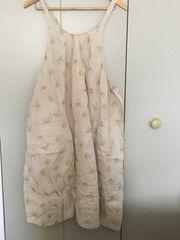 SM2☆お花が可愛い☆ジャンバースカート