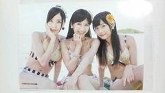 AKB48 ラブラドール・レトリバー タワーレコード タワレコ特典写真 渡辺 指原 松井