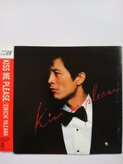 矢沢永吉 KISS ME PLEASE 1979年