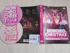 中古DVD2枚組 ももいろクリスマス レンタル品 ももクロ