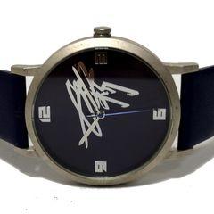 良品【980円〜】ノンブランド 大型 メンズ腕時計